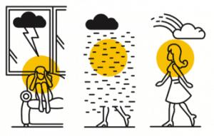 Når livet giver citroner så lav limonade