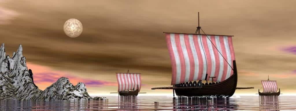 Hvordan et vikingetogt bragte mig i flow