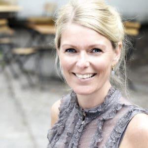 Henriette Høeg