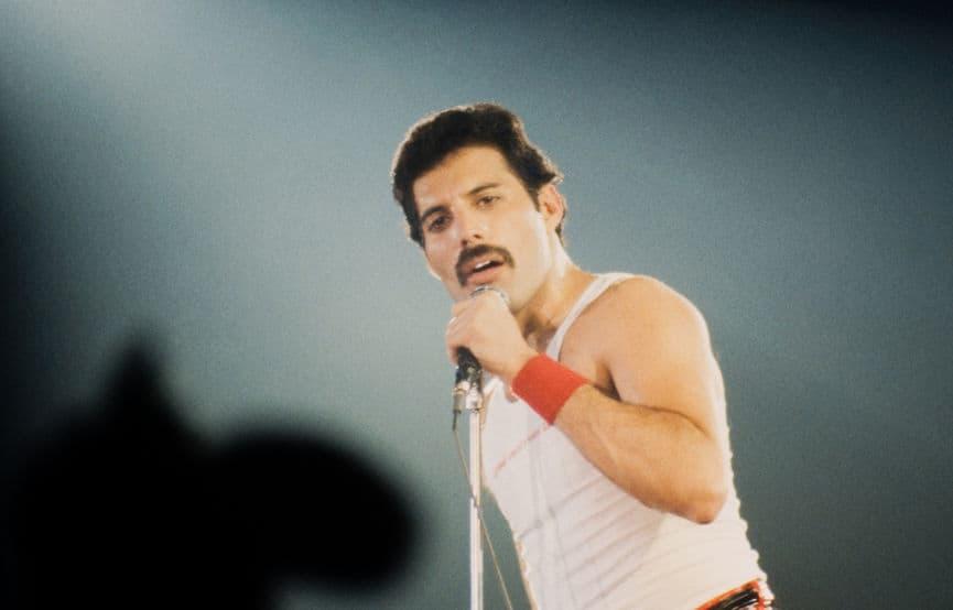Freddie Mercurys død har haft massiv betydning for mit liv!