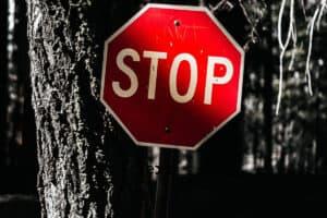 Unge og Stress Stop Tankerne