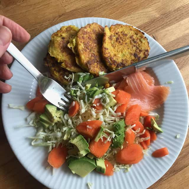 Mental Sundhed Frokost